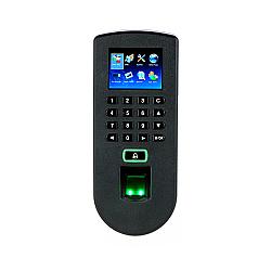 Zkteco F19 Biometric Fingerprint Reader Access Control