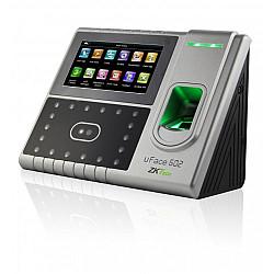 ZKTeco uFace602 Face Reader Biometric Attendance Access Control