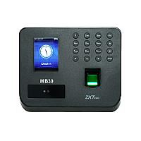 ZKTeco MB30 Face & Hybrid Biometrics Time Attendance & Access Control
