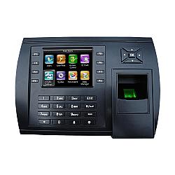 Zkteco Iclock480 Biometric Fingerprint Time Attendance & Access Control