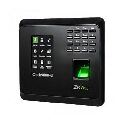 ZKTeco iClock9000-G Fingerprint Time Attendance Access Control
