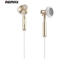 REMAX RM-305M Metal Earphone