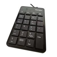 Fantech FTK-801 23 Keys USB Numeric Keypad