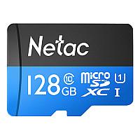 Netac P500 128GB Micro SD Memory Card