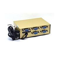 FJGear FJ-1504A 150Mhz 4 Port VGA Splitter