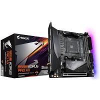 GIGABYTE B550I AORUS PRO AX AMD Motherboard