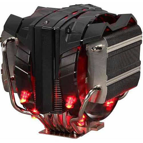 Cooler Master V8 - High Performance CPU Cooler