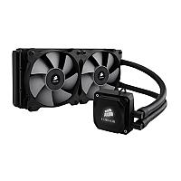 CORSAIR Hydro Series H100i Extreme Performance CPU Cooler