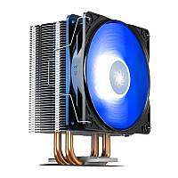 DEEPCOOL GAMMAXX 400 V2 CPU Air Cooler (Blue)
