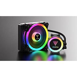 Gamdias CHIONE E2-120 Lite RGB Liquid CPU Cooler