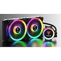 Gamdias CHIONE M2-240 Lite RGB CPU Cooler