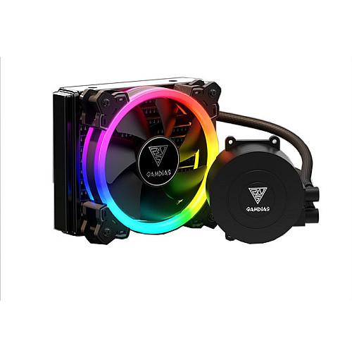 Gamdias CHIONE E1 120 RGB CPU Cooler