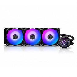 MSI MAG CORELIQUID 360R AIO RGB Lighting Liquid CPU Cooler