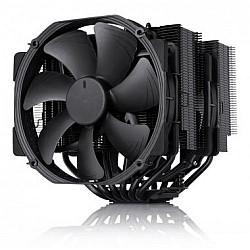 Noctua NH-D15 Chromax Premium CPU Cooler (Black)