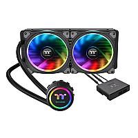 Thermaltake Floe Riing RGB 280 TT Premium Edition Cpu Liquid Cooler
