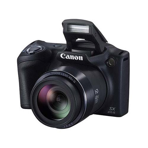 Canon PowerShot SX410 IS 20mp/40X Digital Camera
