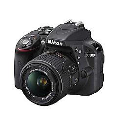 Nikon D3300 18-55mm 24.2 MP Digital SLR