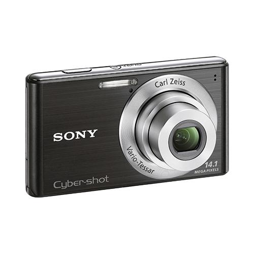 Sony Cyber-Shot DSC-W530 14.1 MP Digital Camera