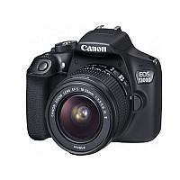 Canon EOS 1300D (EF-S 18-55mm Lens) DSLR Camera