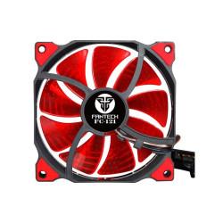 Fantech FC121 120mm LED Case Fan