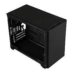 Cooler Master MasterBox NR200 Mini-ITX Gaming Case (Black)
