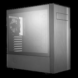 Cooler Master Masterbox NR600 ODD Mid Tower Case