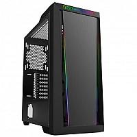 GAMDIAS ARGUS M2 Mid Tower RGB Gaming Case
