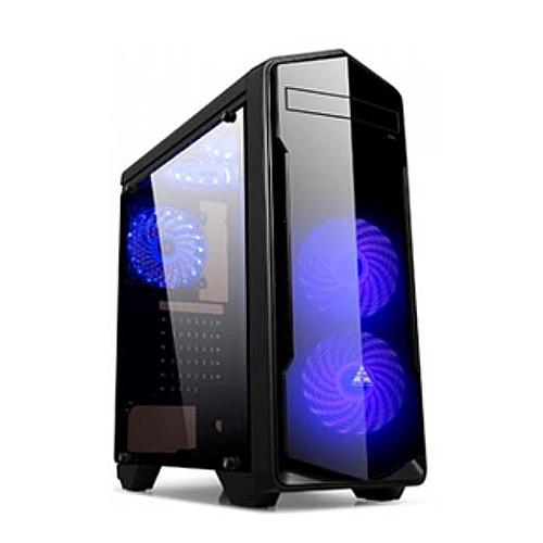 TL-02 Gaming Desktop Pc