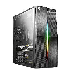 KWG VELA M2 MID Tower RGB Gaming ATX Case