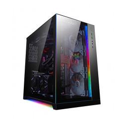 Lian Li O11D O11 Dynamic Razer Edition ATX Mid Tower Gaming Case (Black)