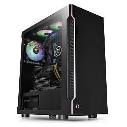 Thermaltake H200 TG RGB ATX Mid Tower Case