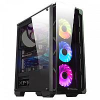 XIGMATEK ASTRO RGB Gaming Casing
