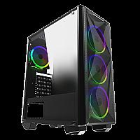 Xigmatek Beast gaming case