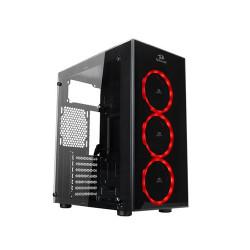 Redrgon Thundercracker Gc-605 Gaming Case