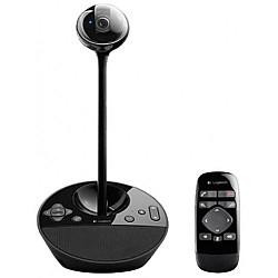 Logitech BCC950 HD 1080p Camera Video Conference Webcam