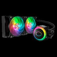 CoolerMaster  Master liquid ML240R RGB Liquid Cooler