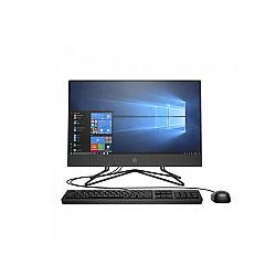 HP AIO 200 G4 21.5-inch Full HD Display Core i3 10th Gen 4GB RAM 1TB HDD All in One PC