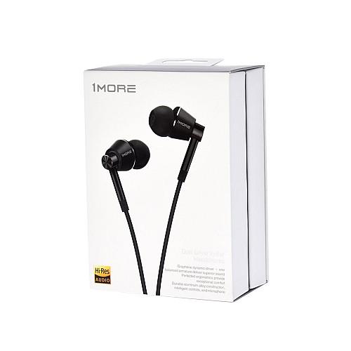 1MORE E1017 Dual Driver In-Ear Headphone