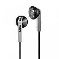 Edifier Hi Fi H190 black/silver Earphone