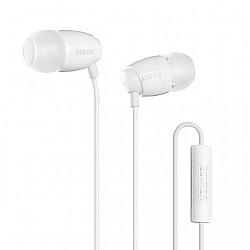 Edifier P210 - In-Ear Earphones (White)