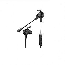 RAPOO VM150 WIRED BLACK IN-EAR GAMING EARPHONE