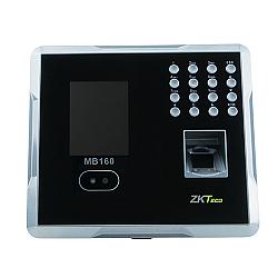 ZKTeco MB160 Fingerprint Reader Face Recognition System