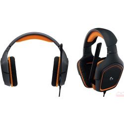 Logitech Prodigy G231 Stereo Gaming Headphone