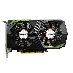 Afox Geforce GTX 1050Ti 4GB Graphics card