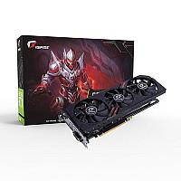 Colorful iGame GeForce GTX 1660 SUPER Ultra 6G-V Graphics Card