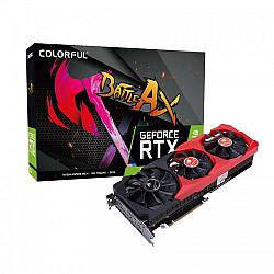 Colorful Battle Ax GeForce RTX 3070 NB-V 8GB Graphics Card