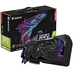 Gigabyte Aorus GeForce RTX 3090 Master 24GB GDDR6X Graphics Card