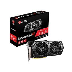 MSI Radeon RX 5600 XT GAMING MX 6GB Graphics Card