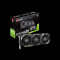 MSI GeForce RTX 3090 Ventus 3X OC 24GB Graphics Card