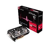 SAPPHIRE PULSE RADEON RX 580 8GB GRAPHICS CARD